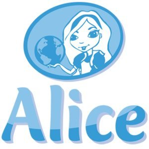 Link to Alice resources.