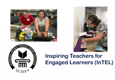 Inspiring Teachers for Engaged Learners (InTEL)