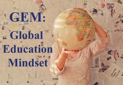 GEM: Global Education Mindset