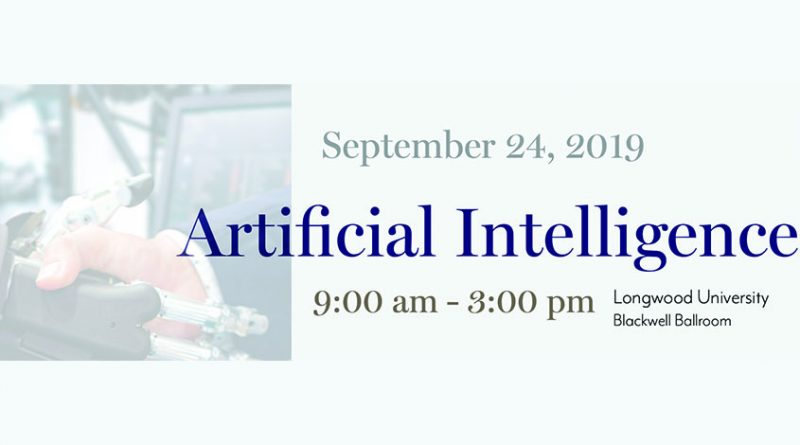 11th Annual STEM Learning Summit: Artificial Intelligence